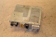 Mercedes S Class TV Tuner W220 Audio Amplifier TV Tuner 1999-2005