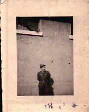 FOTOGRAFIA UFFICIALE DEL REGIO ESERCITO ALPINI WWII  C8-119