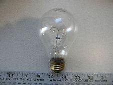 Lot of 12 Clear Light Bulb 135-Watt 12-Pack New Krypton 8000 Hr Alt to 150 Watt