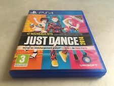 JUST DANCE 2014 SONY PLAYSTATION 4 PS4 EDITION FR PAL
