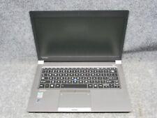 """Toshiba Portege Z30-A1302 13.3"""" Laptop Intel Core i7-4600U 2.10GHz 8GB RAM 256GB"""