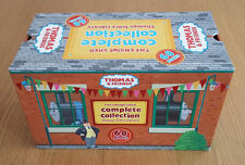 Thomas the Tank Engine Complete story book Collection, 68 books, Engine Shed