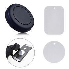 Coche Soporte Rejilla Adhesivo Imán Magnético por Móvil Universal Smartphone GPS