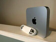 2012 Mac Mini 480GB SSD 16GB RAM 2.5GHZ i5 macOS Mojave or Sierra SHIPS FAST