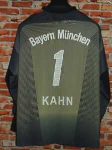 Maglie da calcio di squadre tedesche portieri Bayern Monaco ...