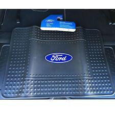 Brand New Ford Elite Style Logo Car Truck Cargo Trunk Rubber Floor Mats