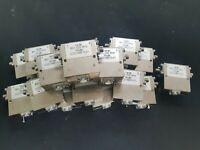 NARDA CIC01A8010-01 ISOLATOR 800-1000MHz SMA (F) CONNECTORS RF