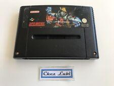 Killer Instinct - Super Nintendo SNES - PAL FAH