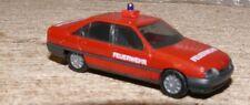 W8 Herpa Opel Omega GLS Feuerwehr