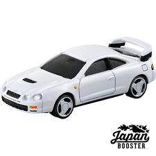 [TOMICA PREMIUM 12] Toyota CELICA GT-FOUR