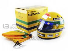 Ayrton Senna 1993 McLaren Mini Helmet 1 2 Scale