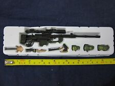 "1/6 Scale Weapon WWII M-200 Sniper Rifle for 12"" Action Figure Toys"