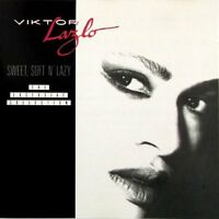 Viktor Lazlo Sweet soft n' lazy-The exclusive collection (1990) [CD]
