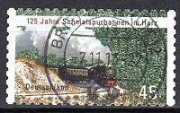 2916 Vollstempel gestempelt Briefzentrum 12 BRD Bund Deutschland Jahrgang 2012