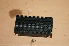 Mercedes W210 S210 Caja de Fusibles 0015458401