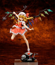 Anime Touhou Project Flandre Scarlet Extra Color ver. 1/8 PVC Figure New