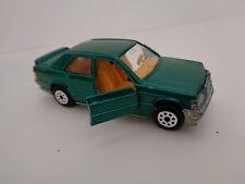 Mercedes 190 E grün   Majorette S 200 Nr.231  1/59