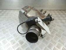 2012 KAWASAKI ZX-10R ZX10R ZX 10 R JCF Ninja Exhaust Collector Box