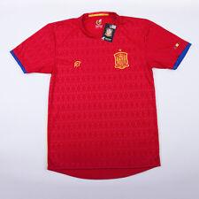 Camiseta selección española fútbol Euro 2016 Oficial RFEF