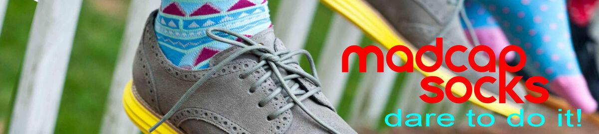 madcap socks