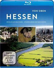 Blu-ray * HESSEN VON OBEN   # NEU OVP %