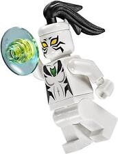Lego Minifig Figurine Super-Heroes Tigre Blanc / White Tiger Neuf New Set 76059