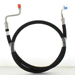 Volvo Penta New OEM Power Steering Pump Hydraulic Hose Line 3853918