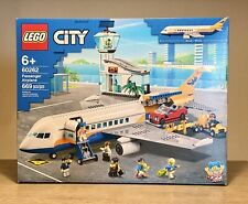 LEGO 60262 City Passenger Airplane *Brand New & Fast Shipping*
