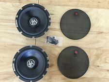 "DLS MS6A  6.5"" sound quality car speaker(pair)"