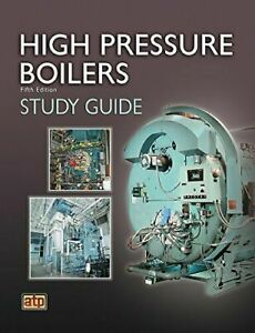 High Pressure Boilers by Frost, Harold J.