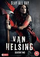 Van Helsing: Season Two [DVD][Region 2]