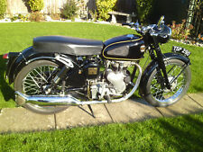 Velocette 350cc MAC 1958 classic vintage motorcycle