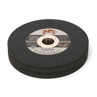 Metal Cutting Discs Angle Grinder Disc Cut Off Thin Stainless Steel 4 Inch 100mm