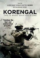 Korengal [New DVD] Widescreen