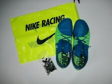 NIKE Racing RUNNING Forever XC SPIKED Track & Field Tennis SHOES Mens Size 12
