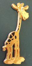 Disney Giraffe Pin LE 1500 From The Catalog Circus Pin Set