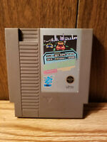 Rad Racer (Nintendo Entertainment System, 1987) NES GAME CARTRIDGE