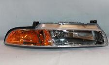 Headlight Assembly fits 1997-2000 Plymouth Breeze  TYC