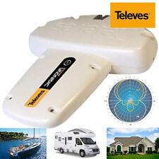 Antenna Digitale TV Multibanda Diginova Televes per ricezione Segnale DTT e DAB