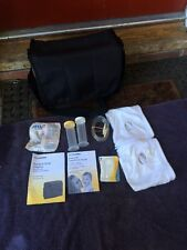 Medela Pump-In-Style Double Electric Original 2005 Breast Pump W/Bag/Accessories