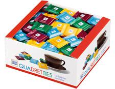 200 Ritter Sport Quadretties - Schokolade - 1 kg