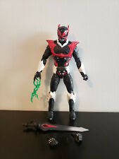 Power Rangers Lightning Collection Psycho Red Ranger (from exclusive 2-pack)