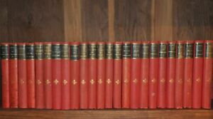 Victor hugo oeuvres complètes éditions Hetzel Quantin 25 volumes Ruy Blas Cromwe