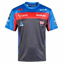 Official BuildBase Suzuki Team All Over Print T Shirt - 19SBSB-AOPT