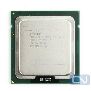 Intel Xeon E5-2470 2.3GHz 20MB 8 Core SR0LG LGA1356 B Grade CPU