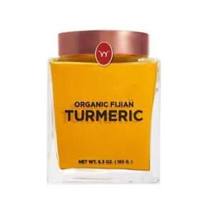 Wakaya Perfection Organic Fijian Turmeric Powder (6.3 oz)
