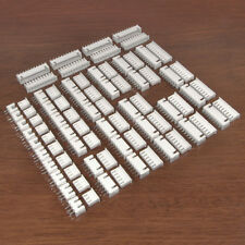 Connector Pack Kit - XH 2.5mm JST Type Battery White Housings Headers and Crimps