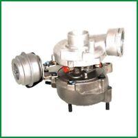 Turbocompresseur Turbo pour Audi, Skoda, Volkswagen 1.9 TDI, 2.0 TDI GT1749V