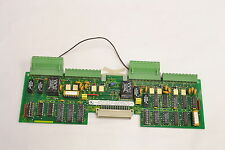 CASI RUSCO GE SECURITY 110063000 2RP READER BOARD MICO 5 PX/N