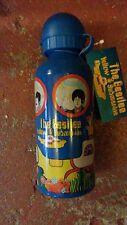 BEATLES - YELLOW SUBMARINE - drinkfles/drinks bottle/bidon - New in box